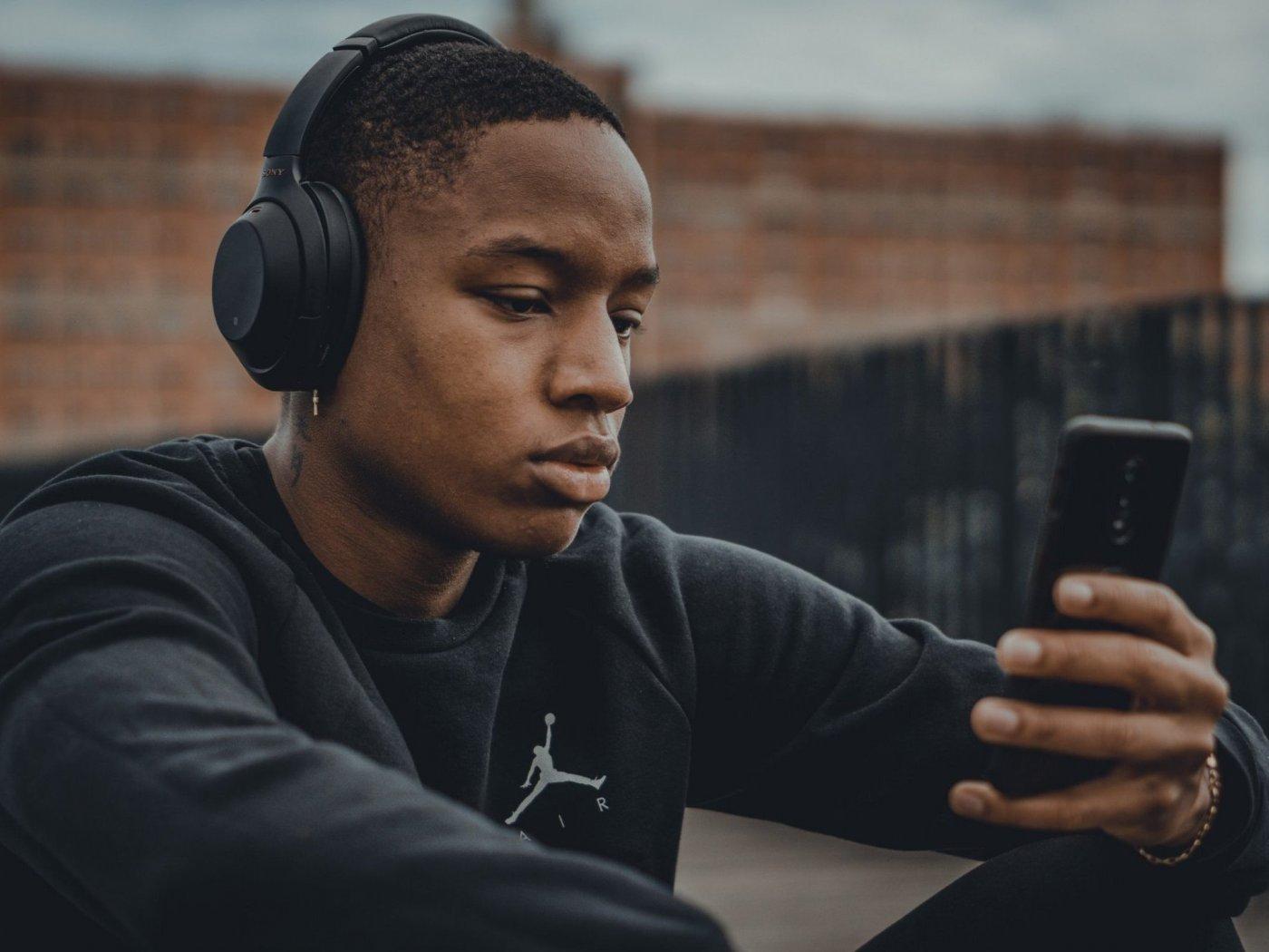 Spotify - SPECTRE - Music case study